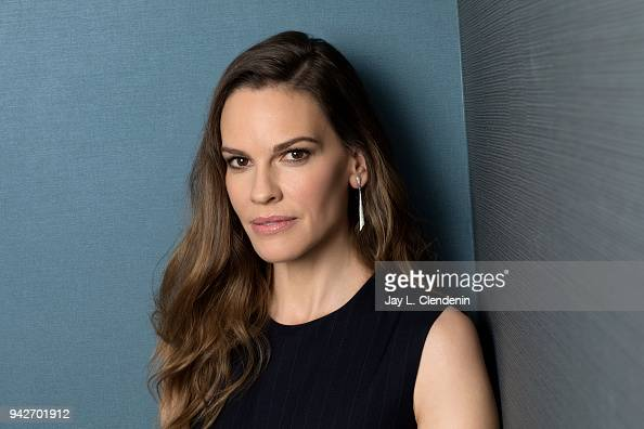 Hilary Swank, Los Angeles