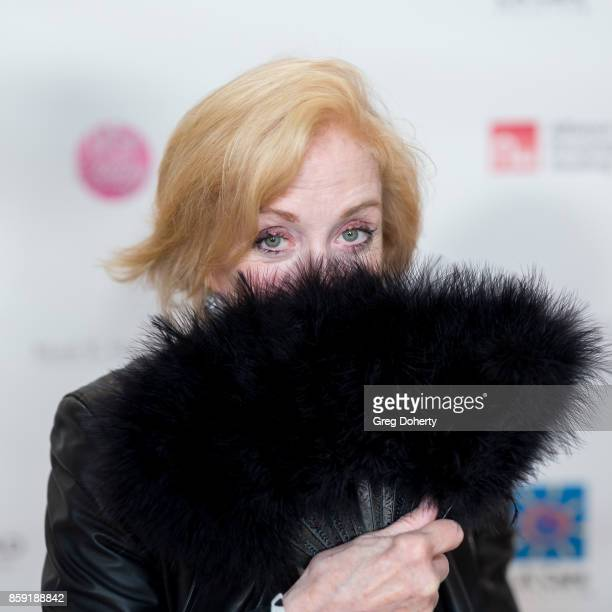 Actress Holland Taylor attends the Best In Drag Show 2017 at Orpheum Theatre on October 8 2017 in Los Angeles California