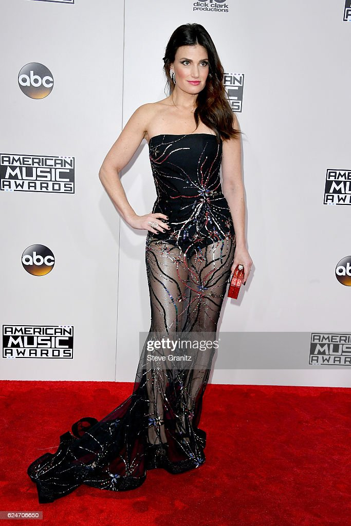 actress-idina-menzel-attends-the-2016-american-music-awards-at-on-picture-id624706650