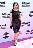 Actress Idina Menzel attends the 2016 Billboard Music Awards at TMobile Arena on May 22 2016 in Las Vegas Nevada