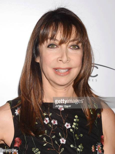 Actress Illeana Douglas attends the Premiere Of Epic Pictures Releasings' 'Last Rampage' at ArcLight Cinemas on September 21 2017 in Hollywood...