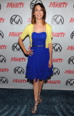 Actress Illeana Douglas attends The Producers Guild of America's Digital 25 2011 Leaders in Emerging Entertainment in association with Variety...