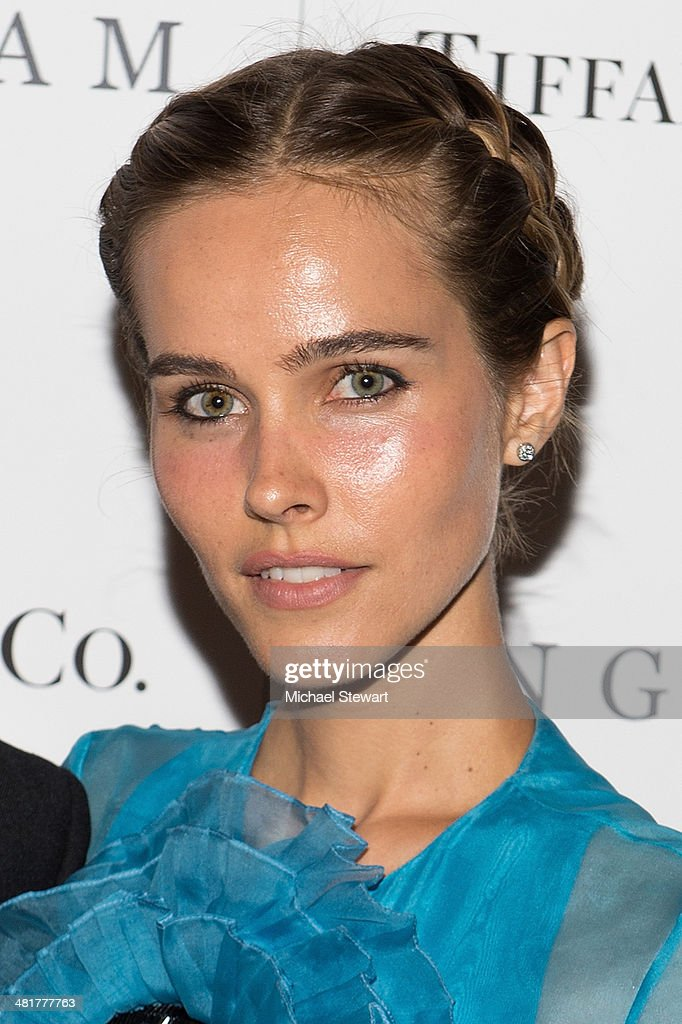 Actress <a gi-track='captionPersonalityLinkClicked' href=/galleries/search?phrase=Isabel+Lucas&family=editorial&specificpeople=242957 ng-click='$event.stopPropagation()'>Isabel Lucas</a> attends the 'Engram' screening at the Celeste Bartos Theater at the Museum of Modern Art on March 31, 2014 in New York City.
