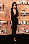 "Premiere Of Netflix's ""Gentefied"" - Arrivals"