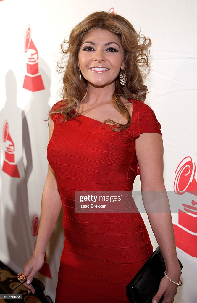 2009 Latin Recording Academy Special Awards