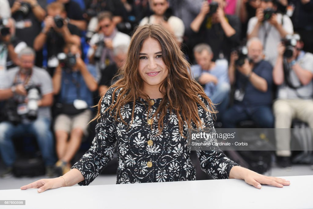 """Rodin"" Photocall - The 70th Annual Cannes Film Festival"
