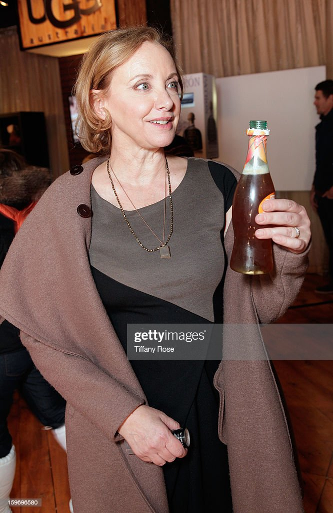 Actress J. Smith-Cameron attends Day 1 of Tea of A Kind at Village At The Lift 2013 on January 18, 2013 in Park City, Utah.