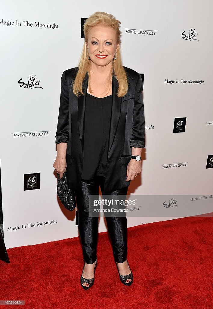 """""""Magic In The Moonlight"""" - Los Angeles Special Screening - Arrivals"""