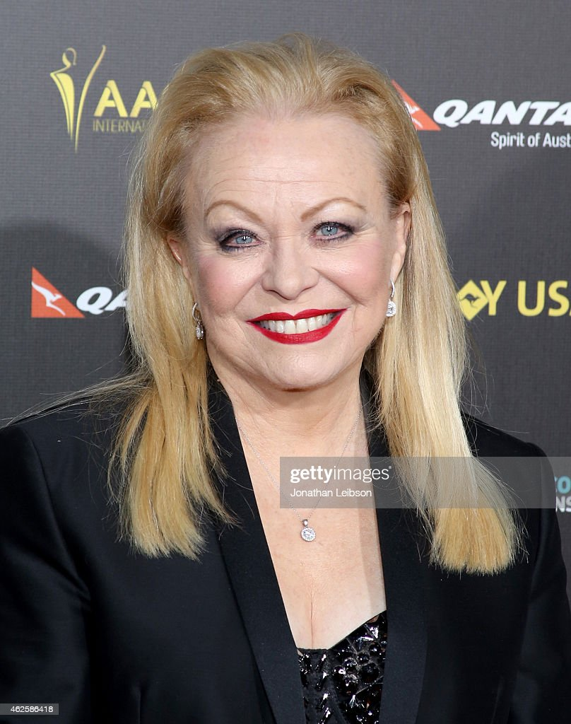 Actress <a gi-track='captionPersonalityLinkClicked' href=/galleries/search?phrase=Jacki+Weaver&family=editorial&specificpeople=220549 ng-click='$event.stopPropagation()'>Jacki Weaver</a> attends the 2015 G'Day USA Gala featuring the AACTA International Awards presented by Qantas at Hollywood Palladium on January 31, 2015 in Los Angeles, California.