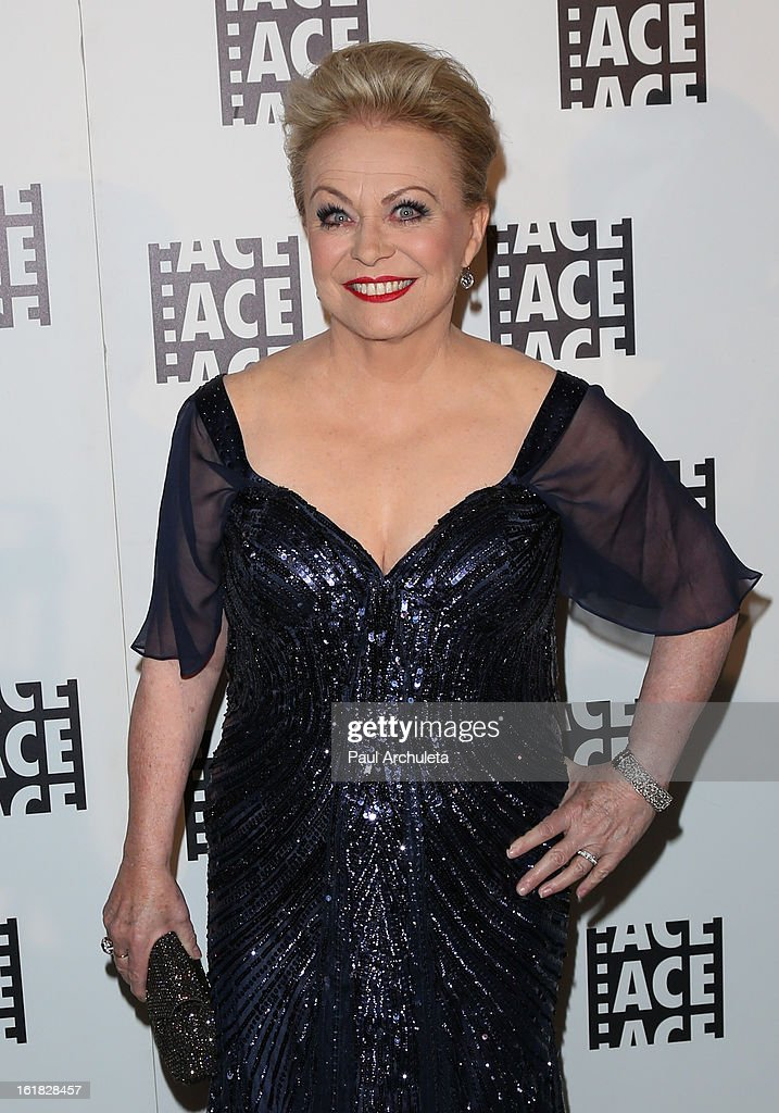 Actress Jacki Weaver attends the 63rd Annual ACE Eddie Awards at The Beverly Hilton Hotel on February 16, 2013 in Beverly Hills, California.