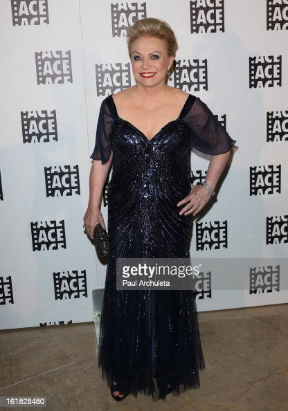 Actress Jacki Weaver attends the 63rd Annual ACE Eddie Awards at The Beverly Hilton Hotel on February 16 2013 in Beverly Hills California