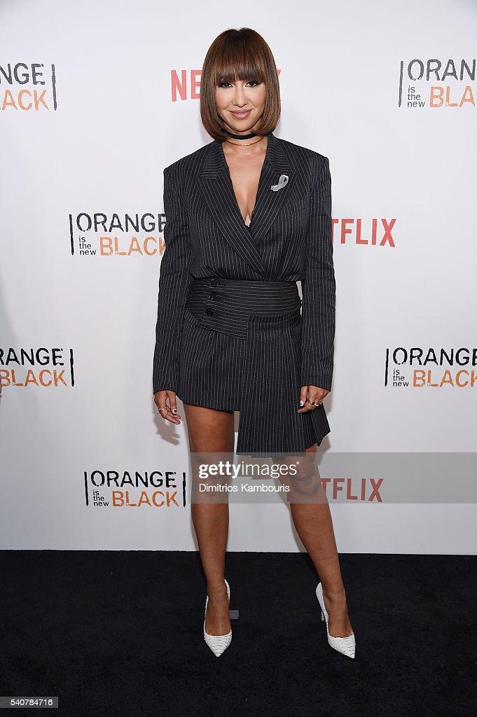 """Orange Is The New Black"" New York City Premiere"