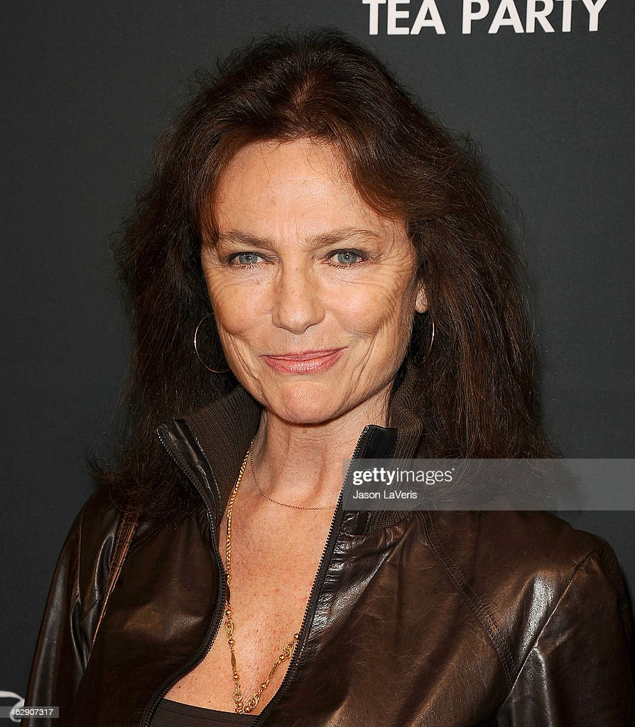 Actress <a gi-track='captionPersonalityLinkClicked' href=/galleries/search?phrase=Jacqueline+Bisset&family=editorial&specificpeople=204696 ng-click='$event.stopPropagation()'>Jacqueline Bisset</a> attends the BAFTA LA 2014 awards season tea party at Four Seasons Hotel Los Angeles at Beverly Hills on January 11, 2014 in Beverly Hills, California.