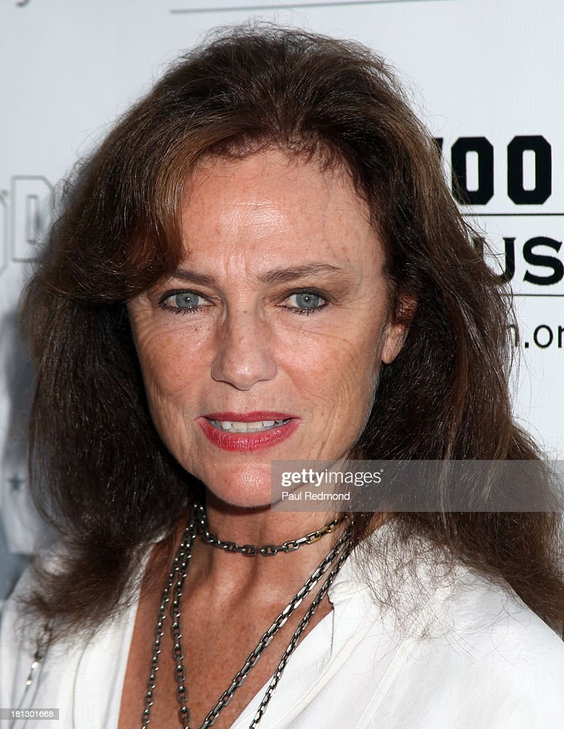 Actress <a gi-track='captionPersonalityLinkClicked' href=/galleries/search?phrase=Jacqueline+Bisset&family=editorial&specificpeople=204696 ng-click='$event.stopPropagation()'>Jacqueline Bisset</a> attends The Hollywood Chamber Of Commerce/The Hollywood Sign Trust's 'White Party' Celebrating 90th Anniversary Of The Hollywood Sign at Drai's Hollywood on September 19, 2013 in Hollywood, California.