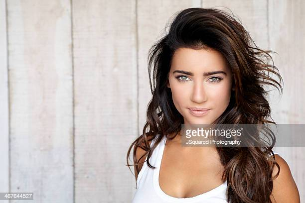 Jacqueline Macinnes Wood Stock Photos and Pictures | Getty ...