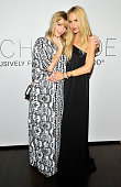 Actress Jaime King and Stylist Rachel Zoe attend Rachel Zoe and A Pea In The Pod celebrate maternity collaboration at Chateau Marmont on March 17...