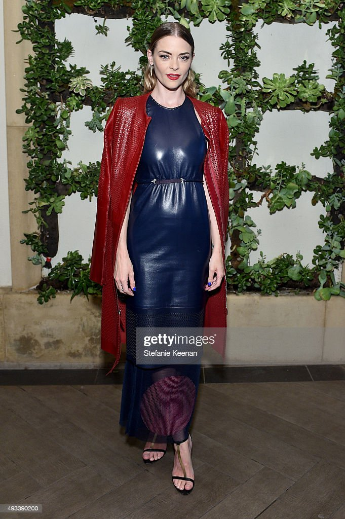 22nd Annual ELLE Women In Hollywood Awards - Cocktails