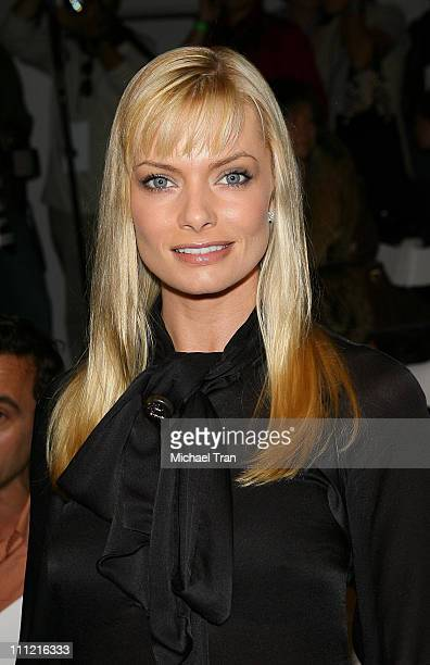 Jaime Pressly Stock Photos and Pictures