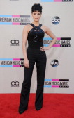 Actress Jaimie Alexander arrives at the 2013 American Music Awards at Nokia Theatre LA Live on November 24 2013 in Los Angeles California