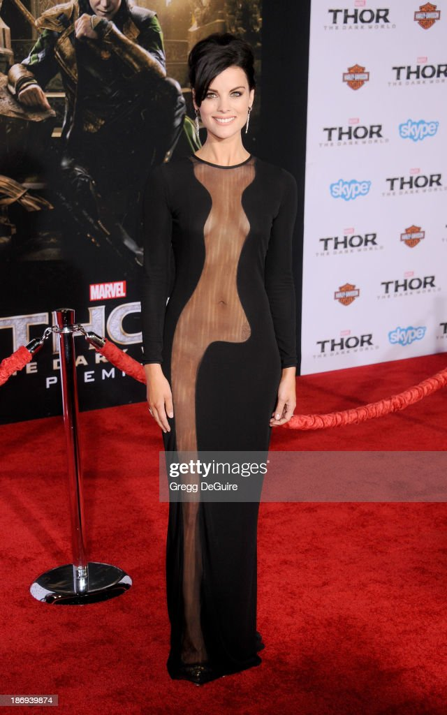 """Thor: The Dark World"" - Los Angeles Premiere - Arrivals"