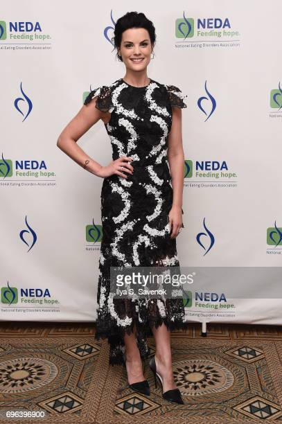 Actress Jaimie Alexander attends the 15th Annual Benefit Gala 'An Evening Unmasking Eating Disorders