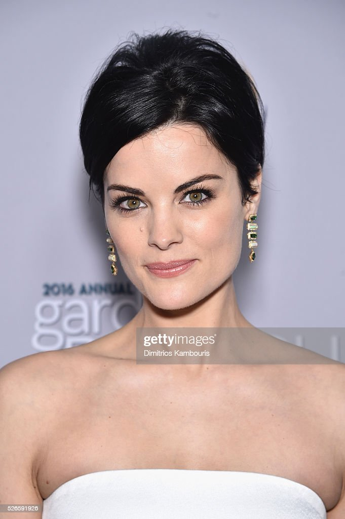 Actress <a gi-track='captionPersonalityLinkClicked' href=/galleries/search?phrase=Jaimie+Alexander&family=editorial&specificpeople=544496 ng-click='$event.stopPropagation()'>Jaimie Alexander</a> attends the Garden Brunch prior to the 102nd White House Correspondents' Association Dinner at the Beall-Washington House on April 30, 2016 in Washington, DC.