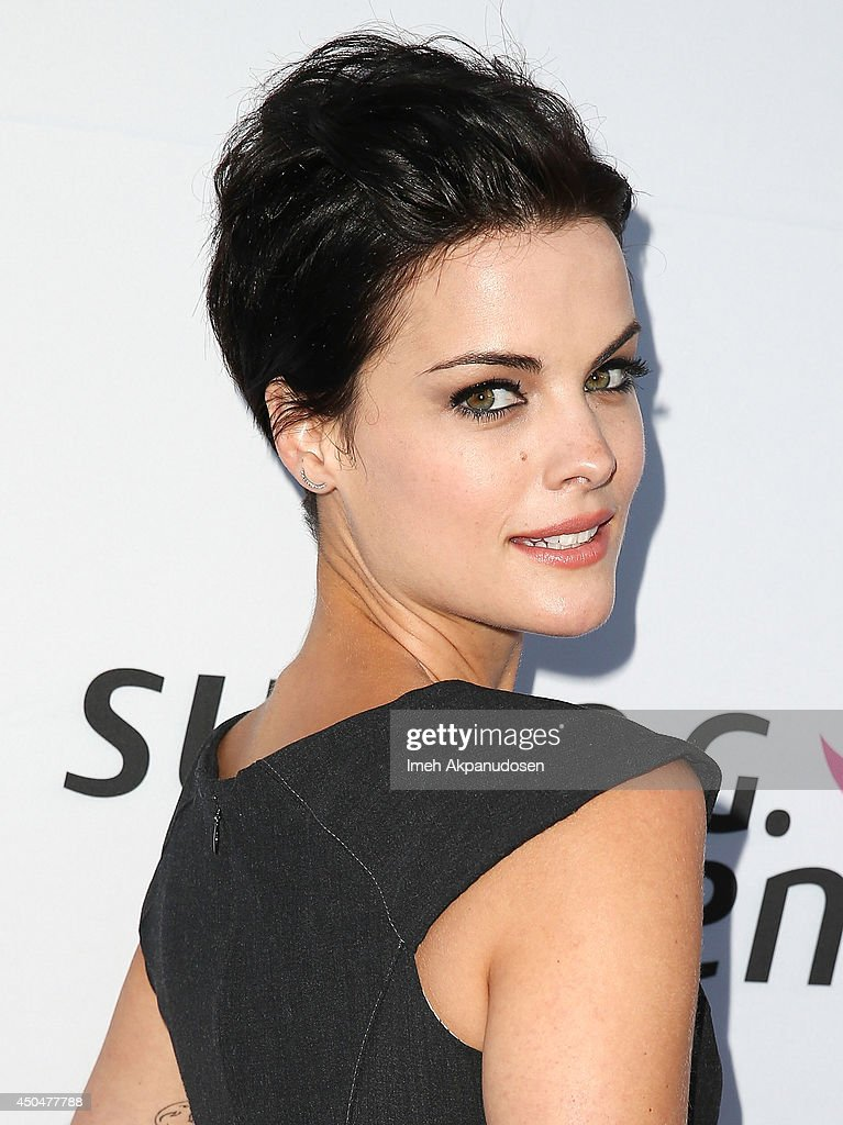 Actress <a gi-track='captionPersonalityLinkClicked' href=/galleries/search?phrase=Jaimie+Alexander&family=editorial&specificpeople=544496 ng-click='$event.stopPropagation()'>Jaimie Alexander</a> attends the Pathway To The Cures For Breast Cancer fundraiser benefiting Susan G. Komen presented by Relativity Media and Pathway Genomics at Santa Monica Airport on June 11, 2014 in Santa Monica, California.