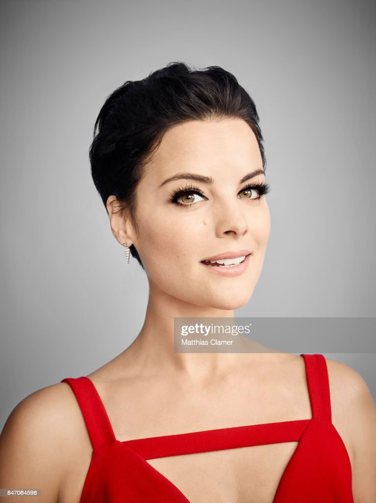 Actress Jaimie Alexander from 'Blindspot' is photographed for Entertainment Weekly Magazine on July 23, 2016 at Comic Con in the Hard Rock Hotel in San Diego, California.