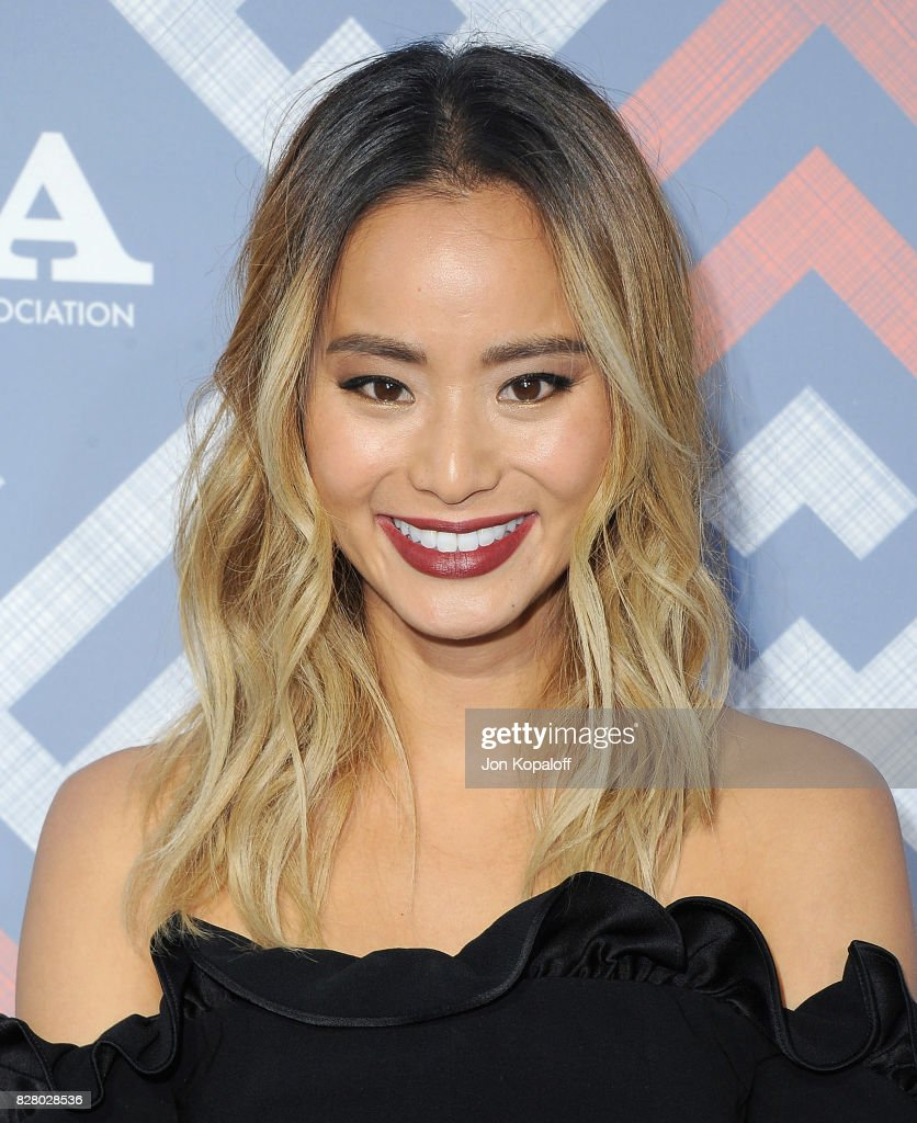 Actress Jamie Chung arrives at the 2017 Fox Summer TCA Tour at the Soho House on August 8, 2017 in West Hollywood, California.