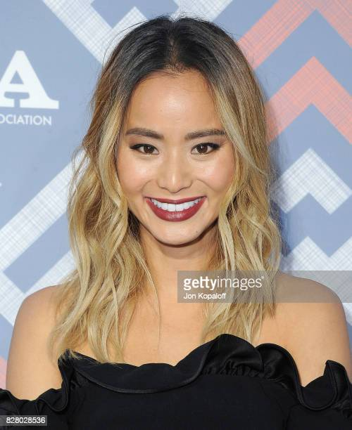Actress Jamie Chung arrives at the 2017 Fox Summer TCA Tour at the Soho House on August 8 2017 in West Hollywood California