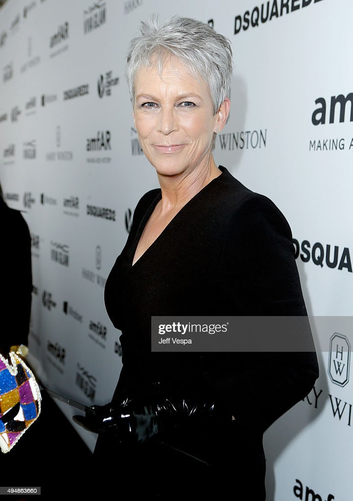 amfAR's Inspiration Gala Los Angeles - Red Carpet