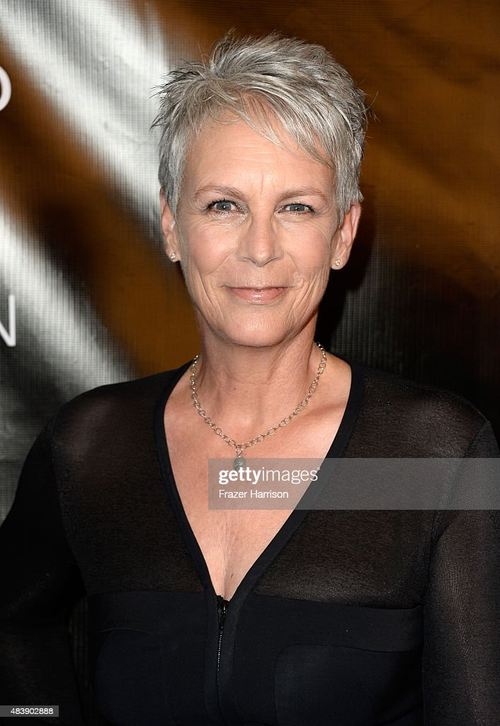 Actress Jamie Lee Curtis attends HFPA Annual Grants Banquet at the ...