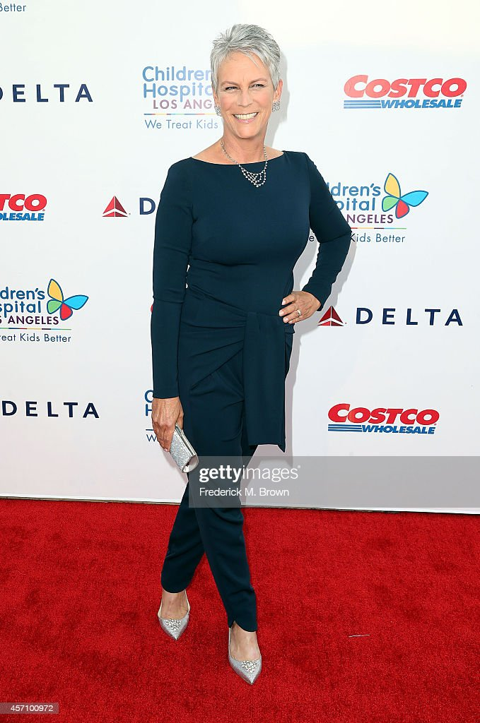 2014 Children's Hospital Los Angeles  Gala: Noche De Ninos