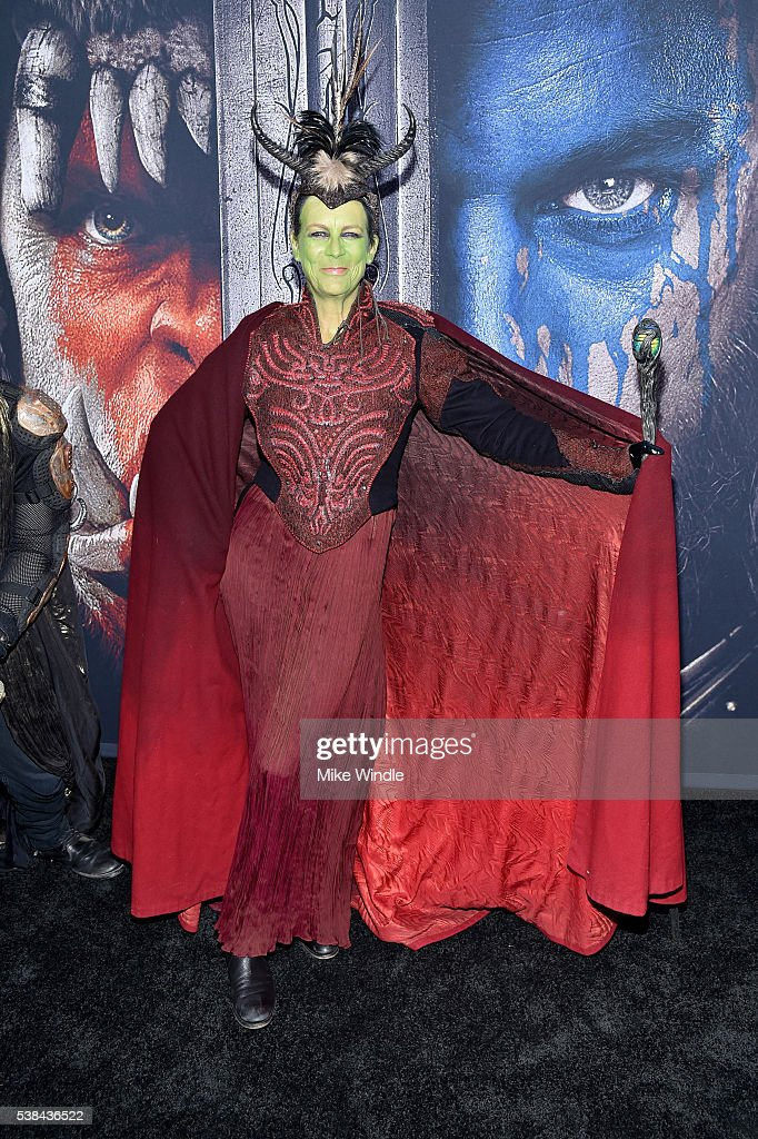 "Premiere Of Universal Pictures' ""Warcraft"" - Red Carpet"