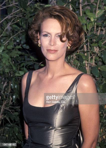 Jamie Lee Curtis In True Lies Stock Photos and Pictures ...