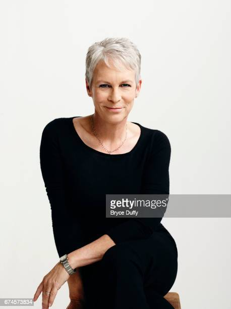 Actress Jamie Lee Curtis photographed for Variety on June 7 2016 in Los Angeles California