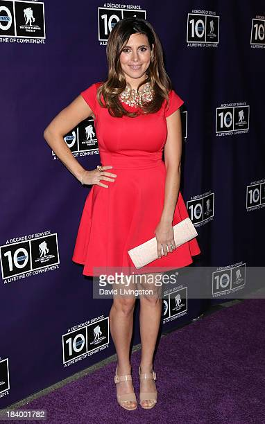 Jamie Lynn Sigler Foto e immagini stock | Getty Images