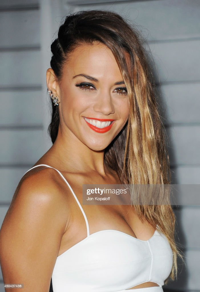 Actress <a gi-track='captionPersonalityLinkClicked' href=/galleries/search?phrase=Jana+Kramer&family=editorial&specificpeople=569861 ng-click='$event.stopPropagation()'>Jana Kramer</a> arrives at the MAXIM Hot 100 Celebration Event at Pacific Design Center on June 10, 2014 in West Hollywood, California.