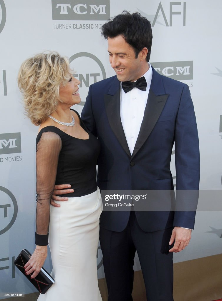 2014 AFI Life Achievement Award Gala Tribute - Arrivals