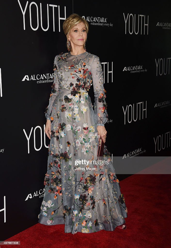 "Premiere Of Fox Searchlight Pictures' ""Youth"" - Arrivals"