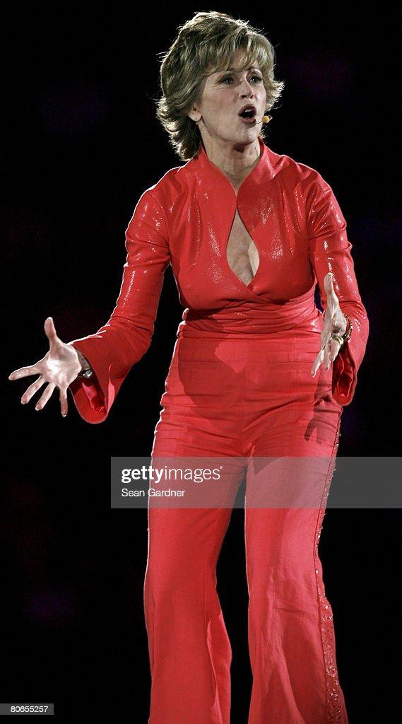 Hardcore Desires:Jane Fonda nude
