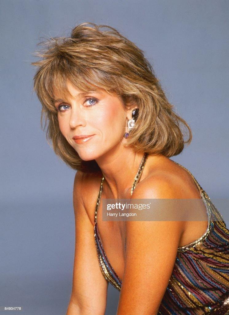 Jane Fonda | Getty Images