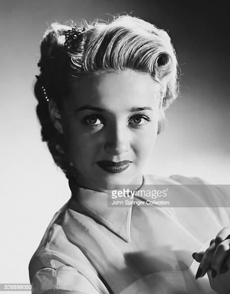 Actress Jane Powell
