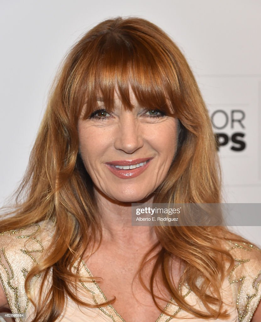 Actress <a gi-track='captionPersonalityLinkClicked' href=/galleries/search?phrase=Jane+Seymour+-+Actress&family=editorial&specificpeople=203060 ng-click='$event.stopPropagation()'>Jane Seymour</a> arrives to AARP The Magazine's 14th Annual Movies For Grownups Awards Gala at the Beverly Wilshire Four Seasons Hotel on February 2, 2015 in Beverly Hills, California.