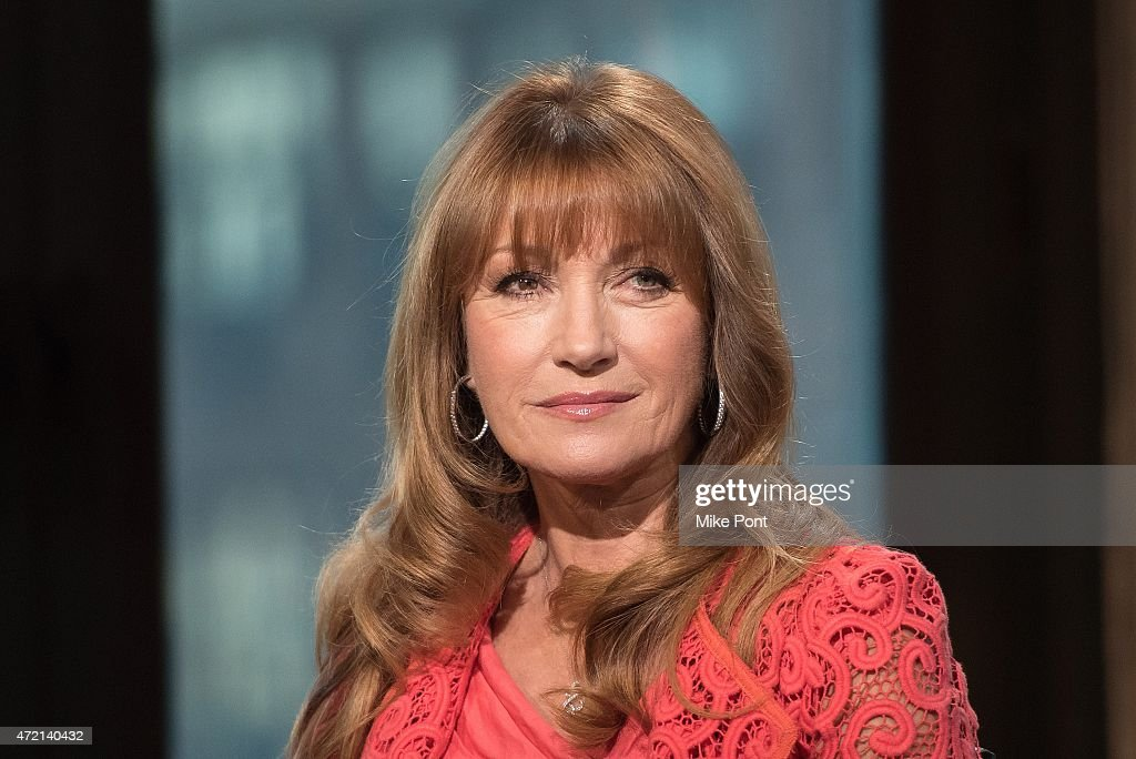 ImagesVideoAOL BUILD Speaker Series: Jane Seymour Discusses The Open Hear...10 Bilder