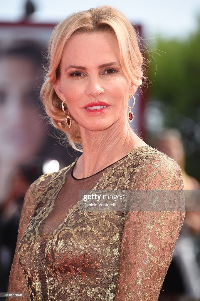 'The Sound And The Fury' - Premiere - 71st Venice Film Festival
