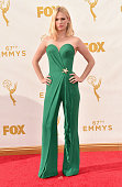 Actress January Jones attends the 67th Emmy Awards at Microsoft Theater on September 20 2015 in Los Angeles California 25720_001