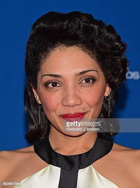 Jasika Nicole Stock Photos and Pictures | Getty Images