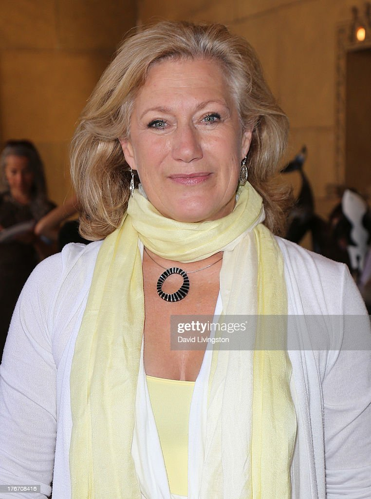 Actress Jayne Atkinson attends the 'Free Willy' 20th ...