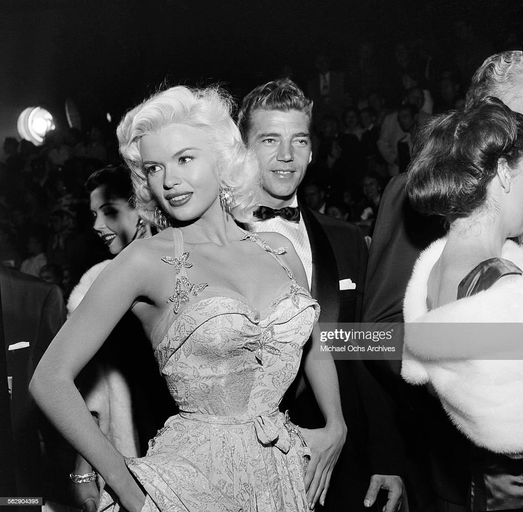 Track getty images for Jayne mansfield and mickey hargitay